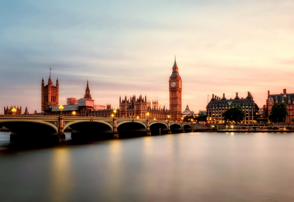 10 cool facts about the UK capital, London!